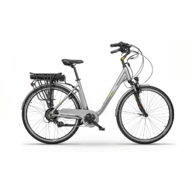 elektrické bicykle