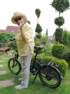 Even - elektricky bicykel pre seniorov