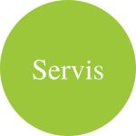 Servis ebike